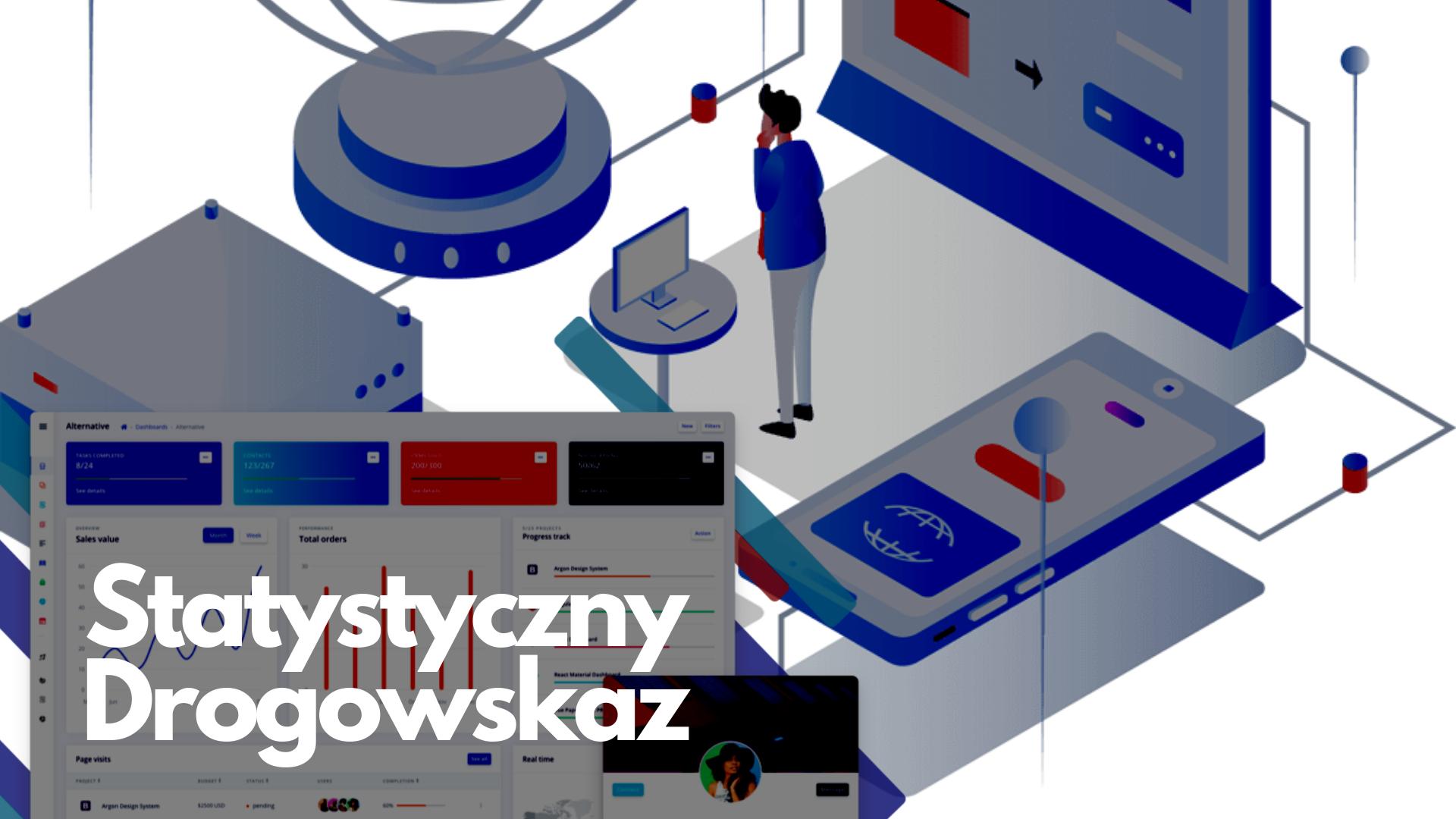 Statystyczny Drogowskaz